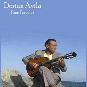 DorianAvilaTimeTraveler