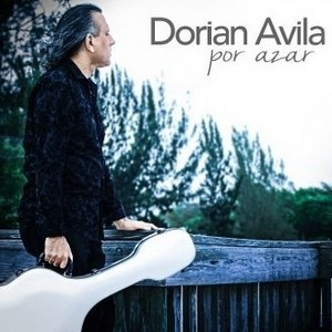 Por Azor - Audio CD - Cover - Dorian Avila